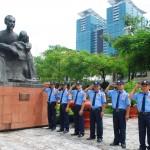 Tuyển nhân viên bảo vệ đi làm ngay tại Quận Cầu Giấy – Hà Nội
