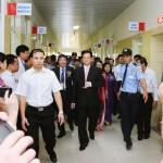 tuyển bảo vệ tại quận Hoàn Kiếm
