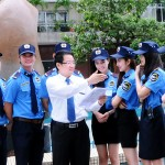 Tuyển nhân viên bảo vệ đi làm Khu vực nội thành Hà Nội