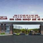Tuyển bảo vệ tại KCN Quế Võ – Bắc Ninh lương cao