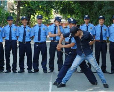 Tuyển bảo vệ tại quận Hoàng Mai – Hà Nội